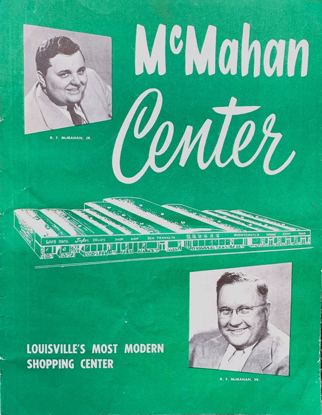 McMahan center flyer